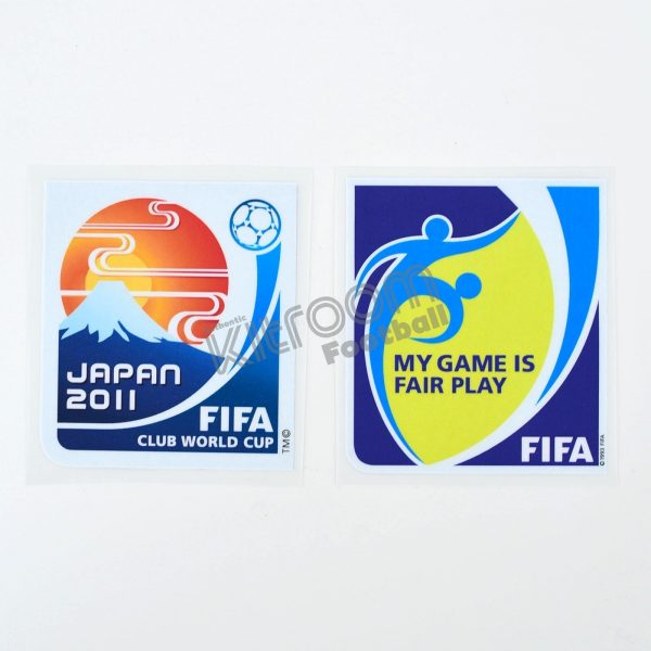 2011-12 fifa cwc japan 2011 set fan patches – kitroom football.
