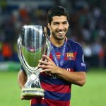 Barcelona+v+Sevilla+FC+UEFA+Super+Cup+4KjsujyBKqvx
