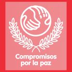 Compromisos por la paz