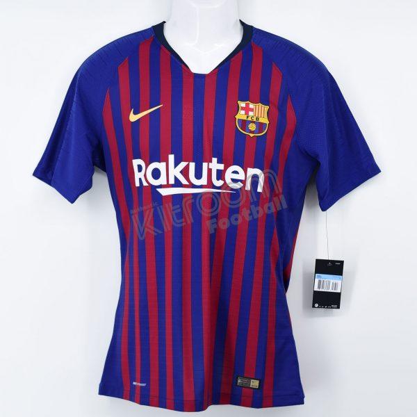 a96920287e93 2018-19 Barcelona Player Issue Home Shirt Vaporknit Nike  BNWT  M ...