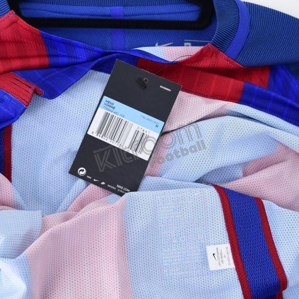 2016-17 Barcelona Player Issue Vapor Match Home Shirt Nike *BNWT* M