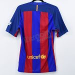2016-17 Barcelona Player Issue Vapor Match Home Shirt Nike *BNWT* M