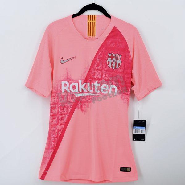 buy popular 70c20 7f351 2018-19 Barcelona Player Issue Third Shirt Vaporknit Nike *BNWT* M