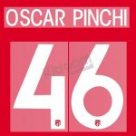 ATM 2018-19 HOMEE CL 46 OSCAR PINCHI