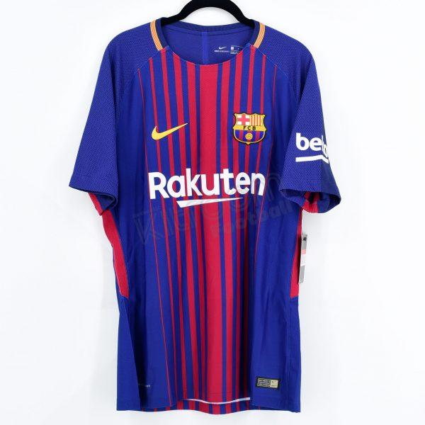sports shoes c33af 04bda 2017-18 Barcelona Player Issue Home Shirt Beko Nike *BNWT* L
