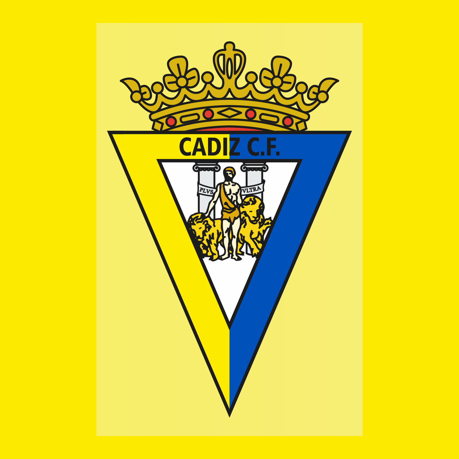 Escudo Málaga CF Club Badge Crest Patch for Shirt Jersey