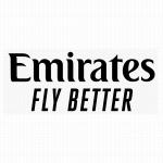 PARCHE ERIMATES FLY BETTER