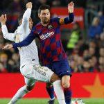 La Liga Santander – FC Barcelona v Real Madrid