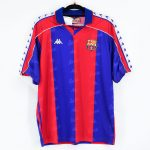 1992-95 Barcelona Home Shirt Kappa *New* M2