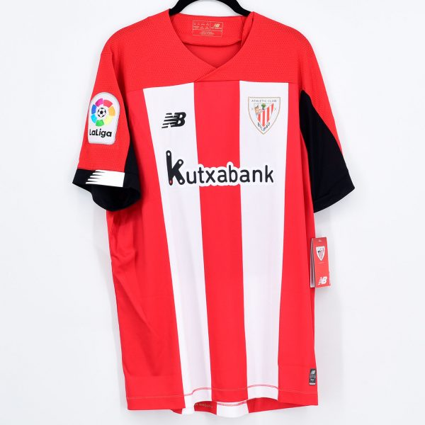 new balance athletic club bilbao