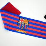 Barcelona Away Captain Armband MESSI Brazalete Capitán Réplica2