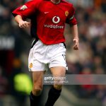 Roy Keane, Manchester United  (Photo by Mike Egerton/EMPICS via Getty Images)